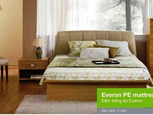m bông ép PE Everon