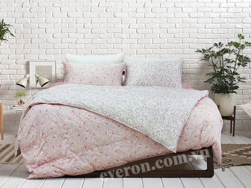 Leafty Pink